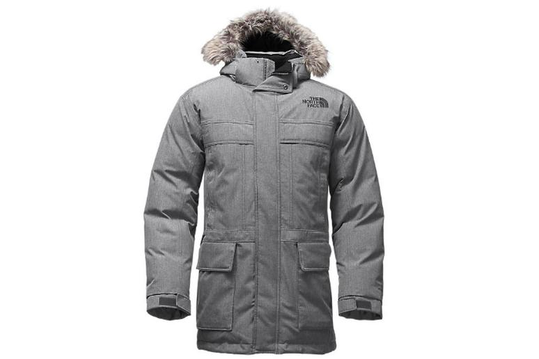 d67f5a8178 The North Face McMurdo II Parka