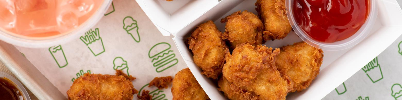Shake Shack Is Selling Chicken Nuggets And We Cant Wait To Try Them