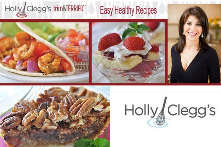 Blogger Spotlight: 'The Healthy Cooking Blog'