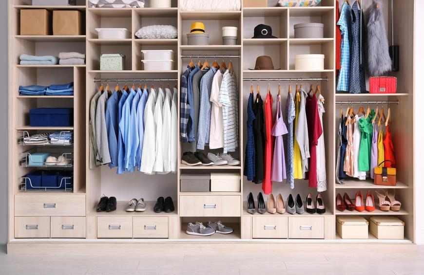 Keep Your Wardrobe Pest-free through these Five Steps