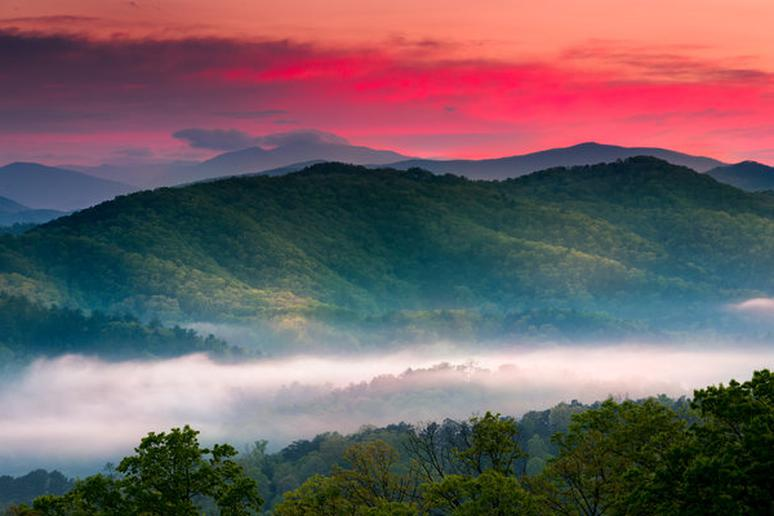 6 reasons you should visit great smoky the active times