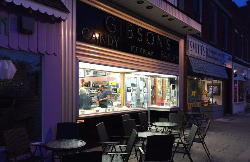 Gibson's Bakery Sues Oberlin College Over Racism Protests