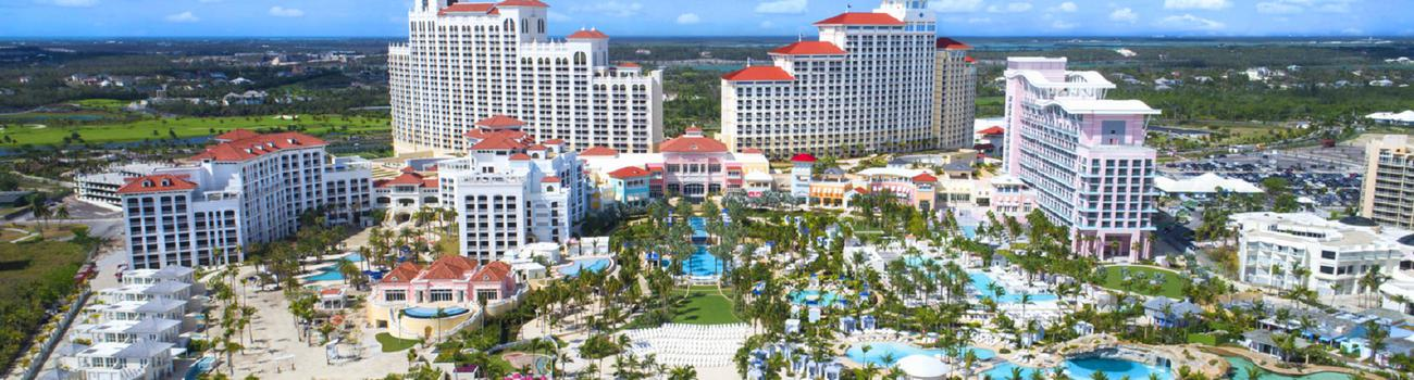 Baha Mar Is Changing the Bahamas for Foodies