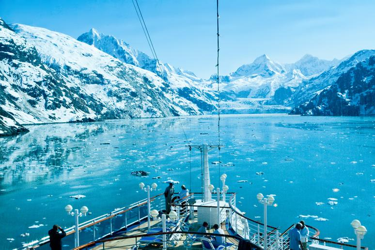 Alaska's Glacier Bay and Island Adventure