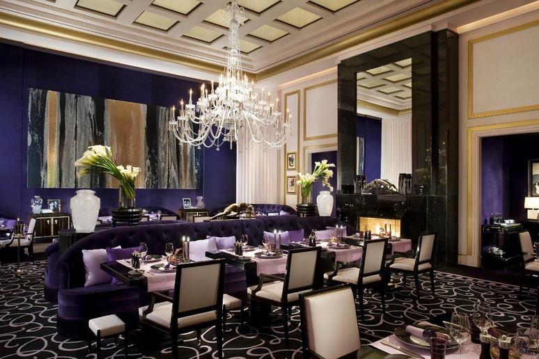 The Most Expensive Restaurant in Every State