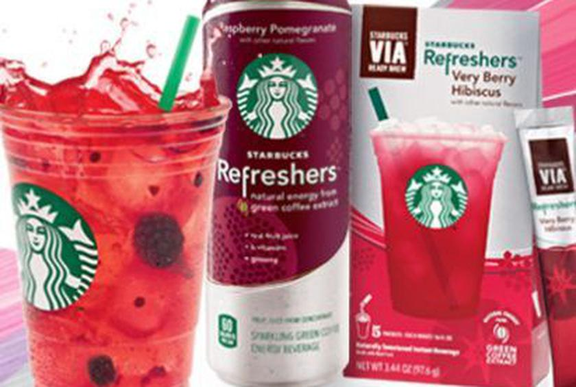 starbucks, refreshers, drinks, coffee, starbucks coffee
