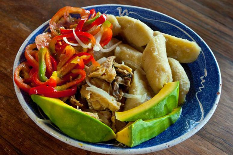 10 classic caribbean dishes forumfinder Images