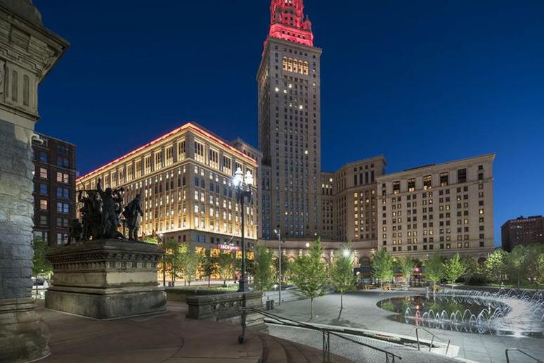 Ohio – The Ritz-Carlton, Cleveland