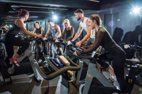 trendy workout classes