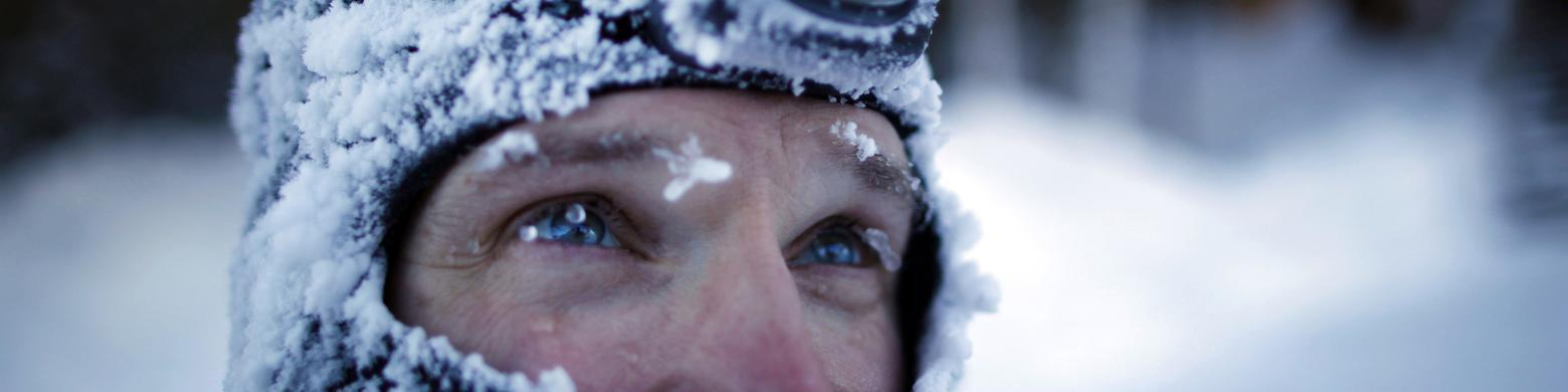 The 10 Coldest and 10 Warmest Cities in the Country