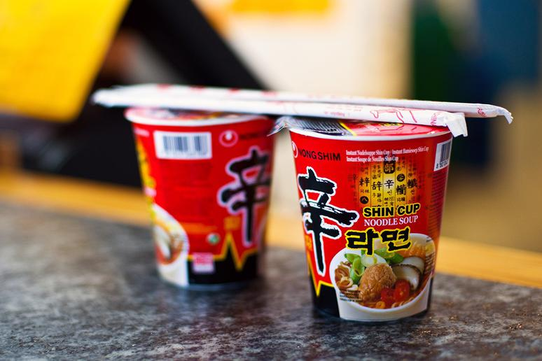 Eating Too Much Instant Ramen Can Kill You