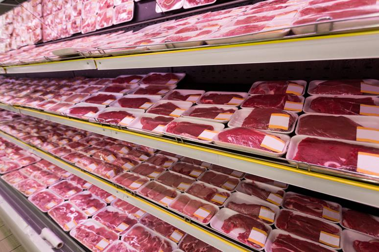Worst: 5,000 Pounds of Meat Were Recalled for E. Coli