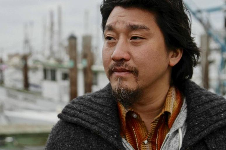 Edward Lee Talks 'Mind of a Chef' Role and His Inspiration