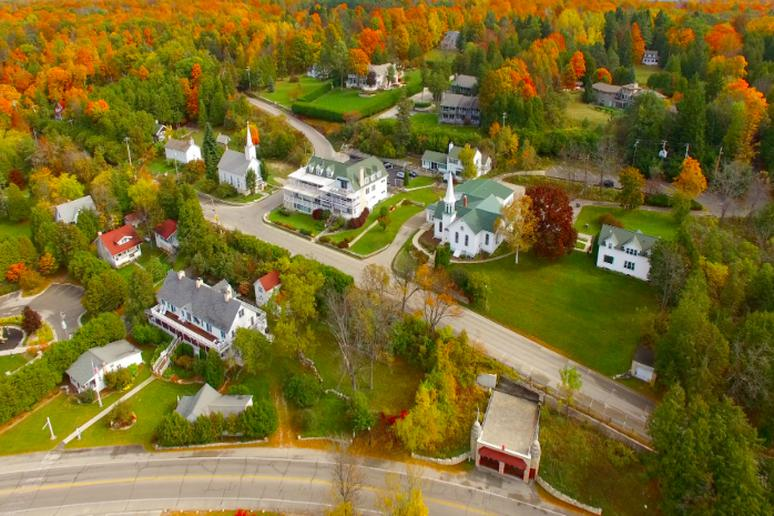 The 40 Most Underrated Small Towns in America
