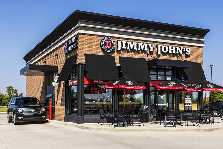 2008-2018: Jimmy John's Trouble with Sprouts
