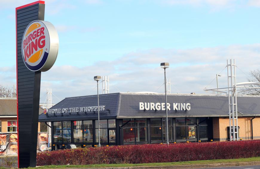 Burger King's Robot-Written Commercials Are the Funniest Thing You
