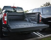 Tailgating Must: A Large Trunk for Gear