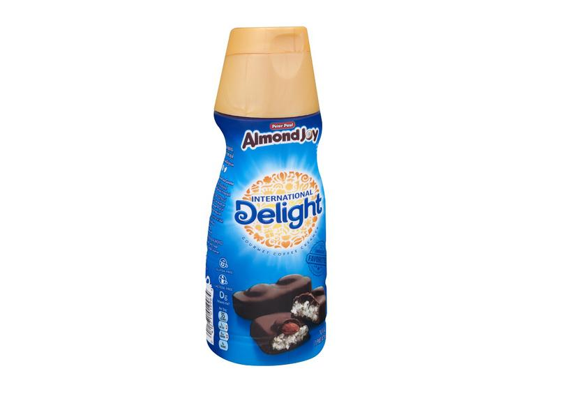 International Delight: Candy Bar Flavors