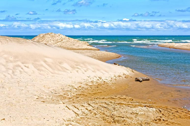 Indiana - Indiana Dunes National Lakeshore