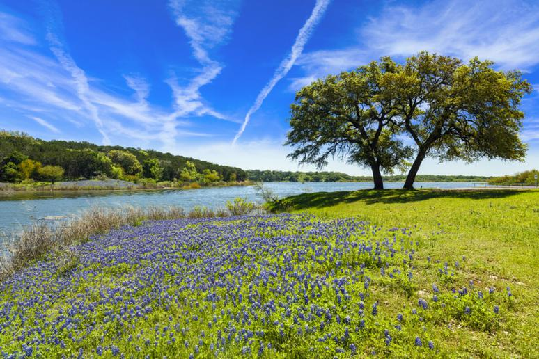 Texas – Hill Country