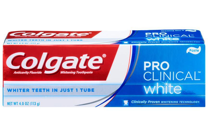 Which Teeth Whitening Toothpastes Actually Work