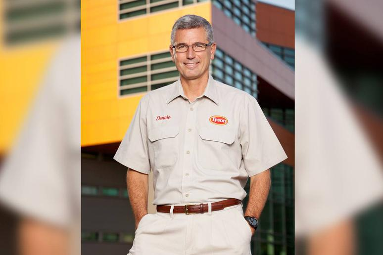 #14 Donnie Smith, President and CEO, Tyson Foods