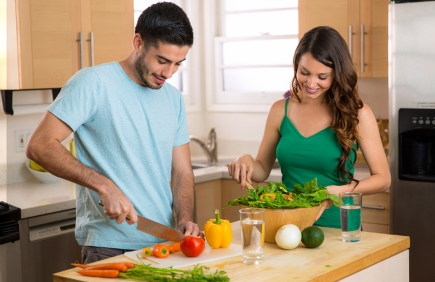 12 Simple Food Rules For Healthy Eating Through College Slideshow The Active Times