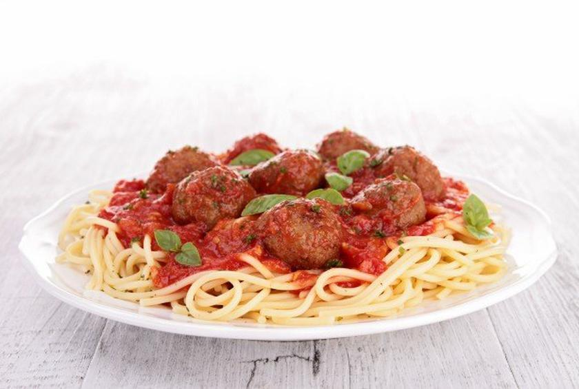 Freezer-friendly, crowd-pleasing, and adaptable to serving out of a crockpot, meatballs are one of my favorite dishes to serve guests, as well as to have on hand for quick weeknight dinners.