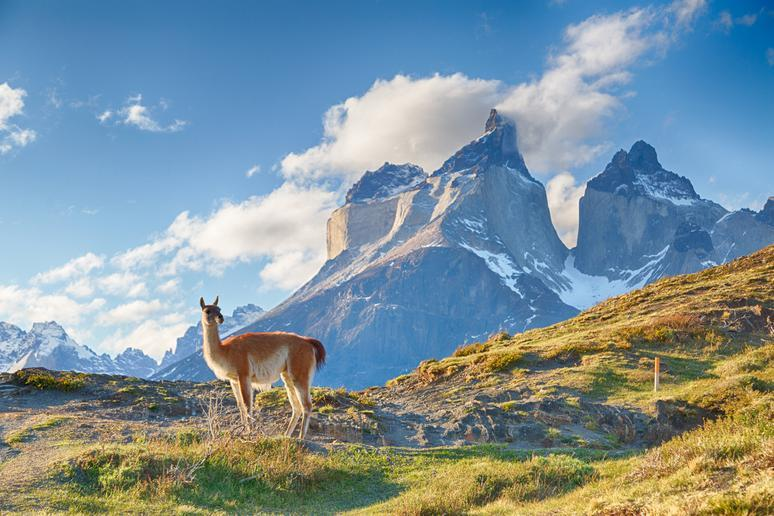 Patagonia - Argentina and Chile