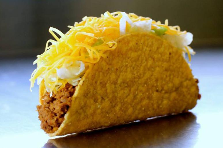 Best Taco: Red Pepper, Grand Forks: Taco