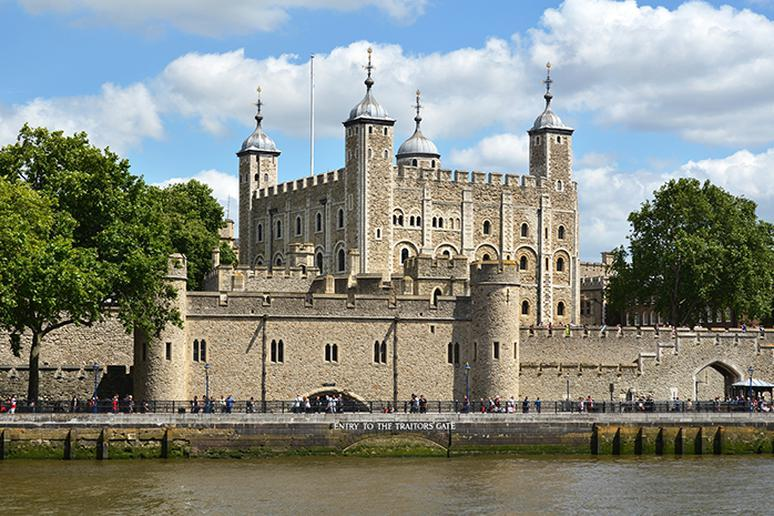 Tower of London (London, England)