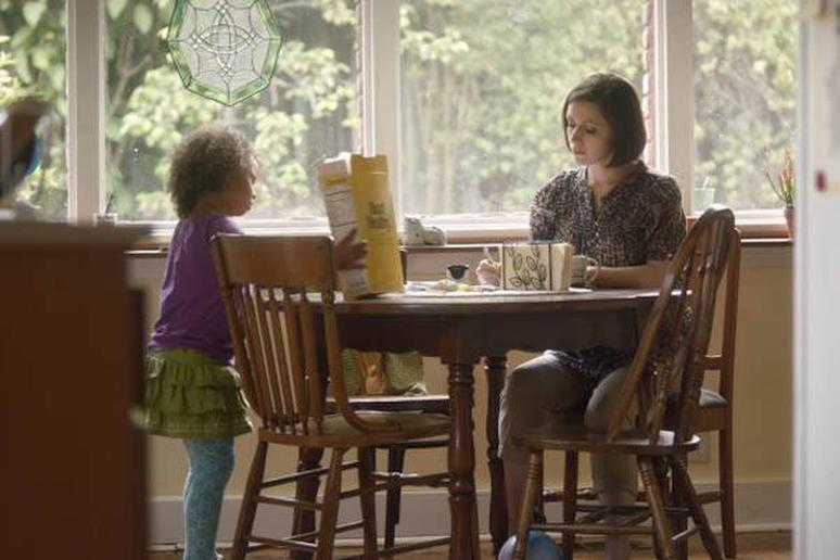Cheerios Ad Stars Interracial Family, Sparks Anger