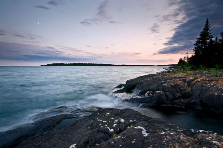 Michigan: Isle Royale National Park