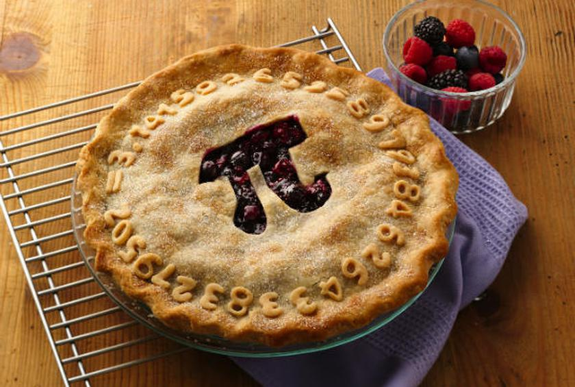 Image result for pi day pie