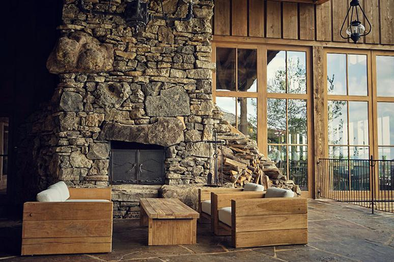 Missouri: Big Cedar Lodge (Ridgedale)