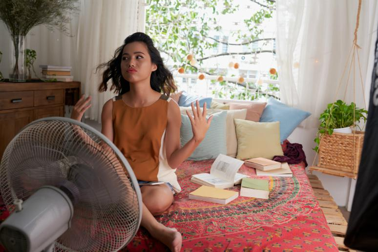 Weird Ways Your Body Reacts to Summer