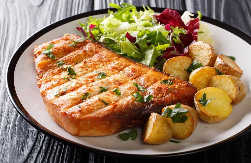 How to add swordfish to your diet