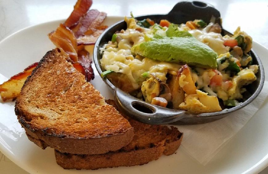 The Best Brunch in Every State