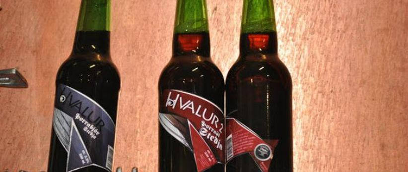 This Icelandic Beer Contains Whale Testicles