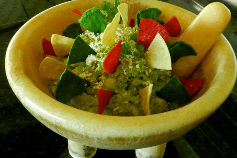 Guacamole from Grand Residences