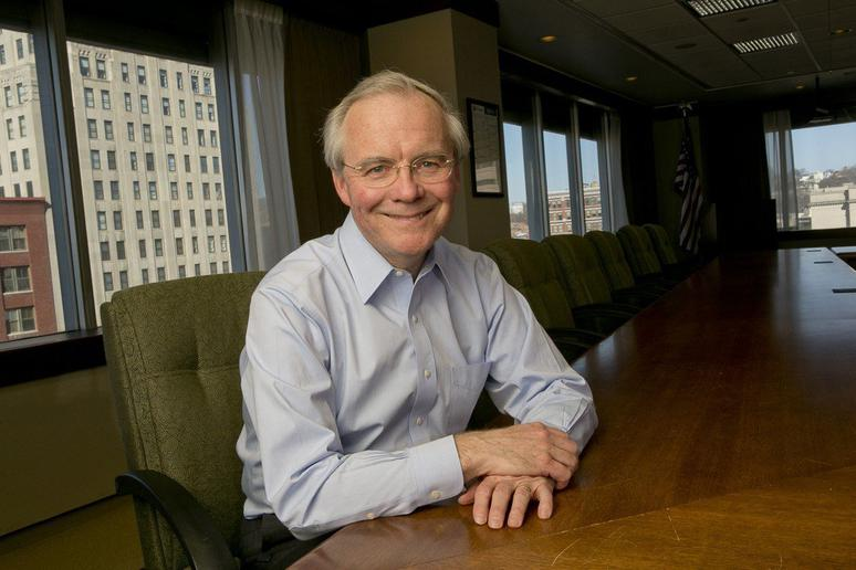 #47 Rodney McMullen, Chairman and CEO, The Kroger Co.
