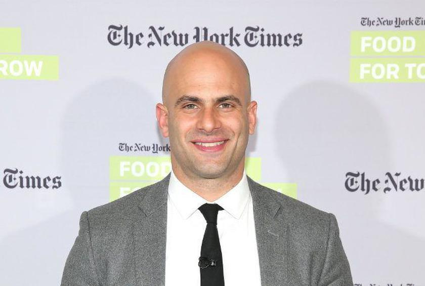 Sam Kass, White House Chef and Nutrition Advisor, Will Step Down at End of December