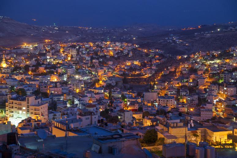 Bethlehem, West Bank