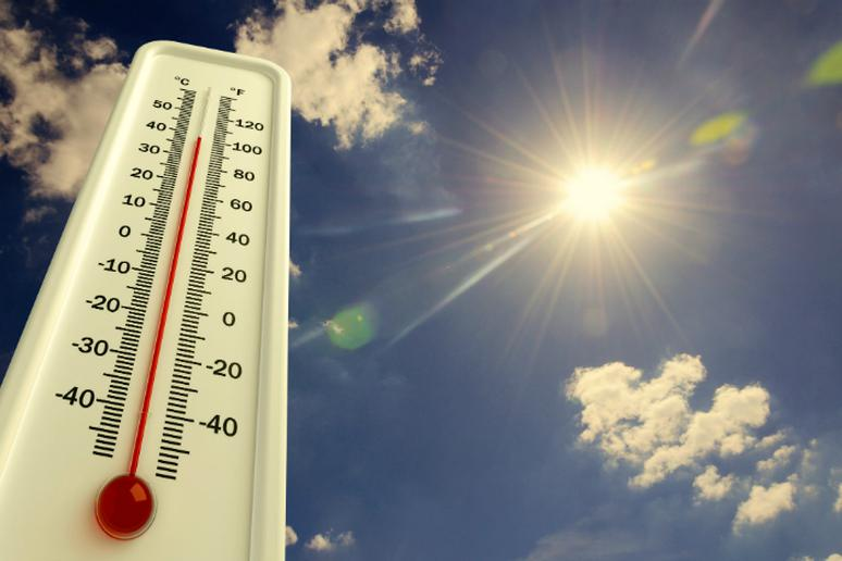 Thinking Hot Weather Speeds Up Metabolism