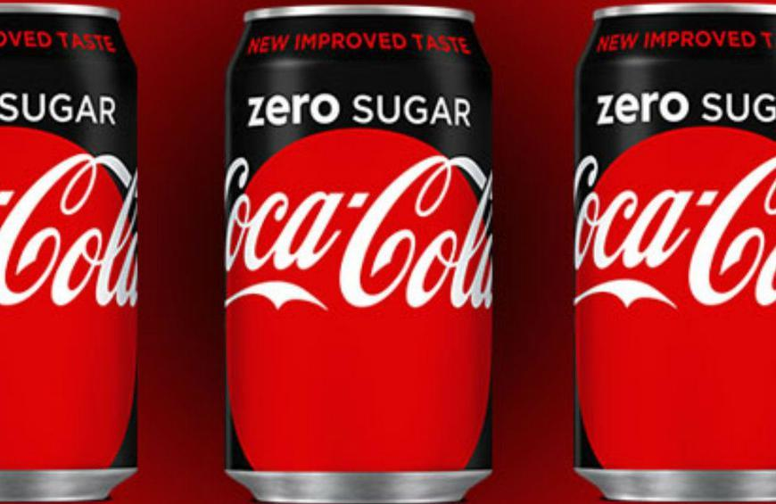 You Can Never Order Coke Zero Again in These Countries