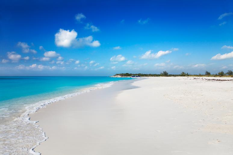 28. Turks and Caicos