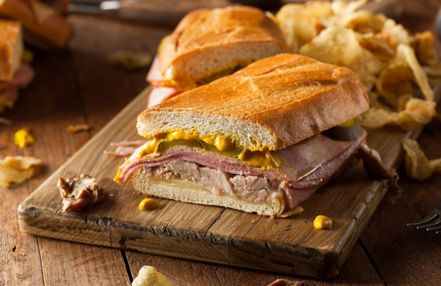 5 Most Popular Sandwiches From Around The World