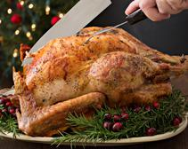 How Not to Carve a Turkey: 10 Common Mistakes