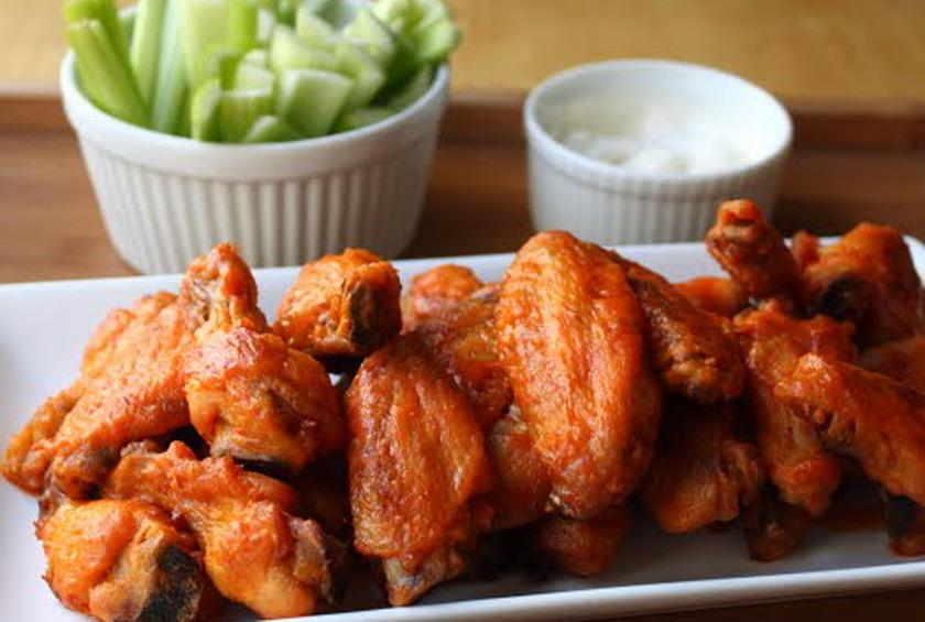 Super Bowl Tips How To Eat A Chicken Wing And More