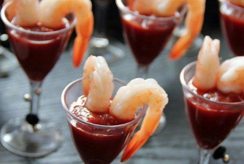 27 Unexpected Cocktail Hour Hors Doeuvres